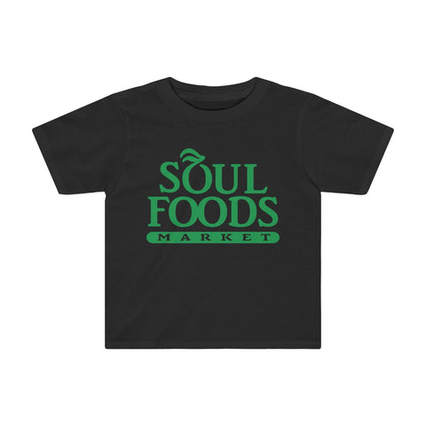 Soul Foods - Toddlers T Shirt