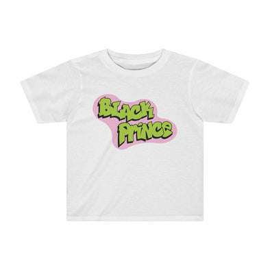 Black Prince - Toddlers T Shirt