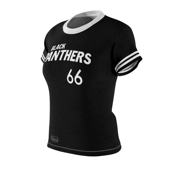 Bobby Seale, Black Panthers - Ladies Pullover Jersey