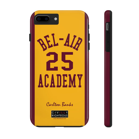 Fresh Prince of Bel-Air, Carlton Banks - Phone Case