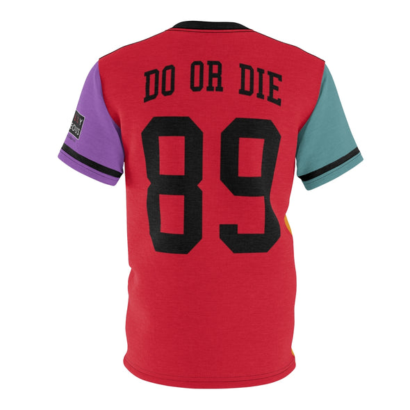 Bed-Stuy, Do Or Die - Unisex Pullover Jersey