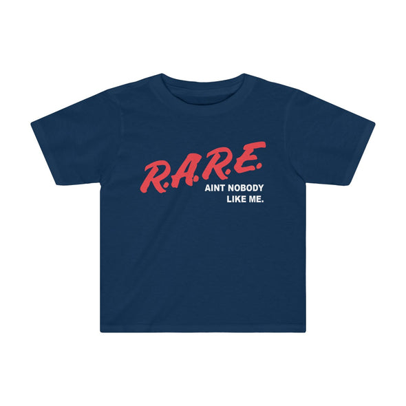 R.A.R.E. - Toddlers T Shirt