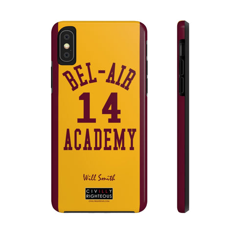 Fresh Prince of Bel-Air, Will Smith - Phone Case
