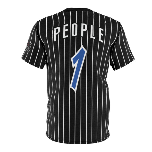 Original People - Unisex Pullover Jersey