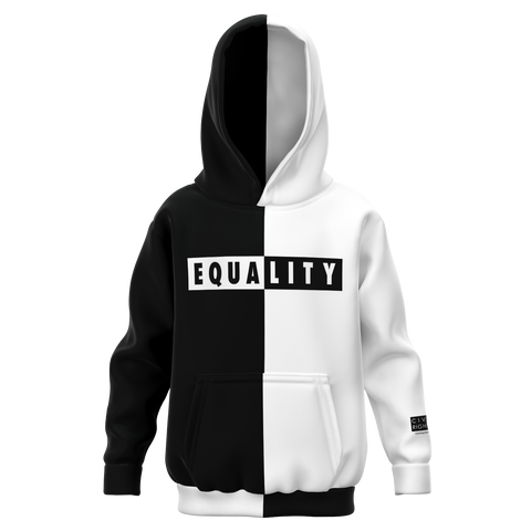 Equality - Youth AOP Hoodie