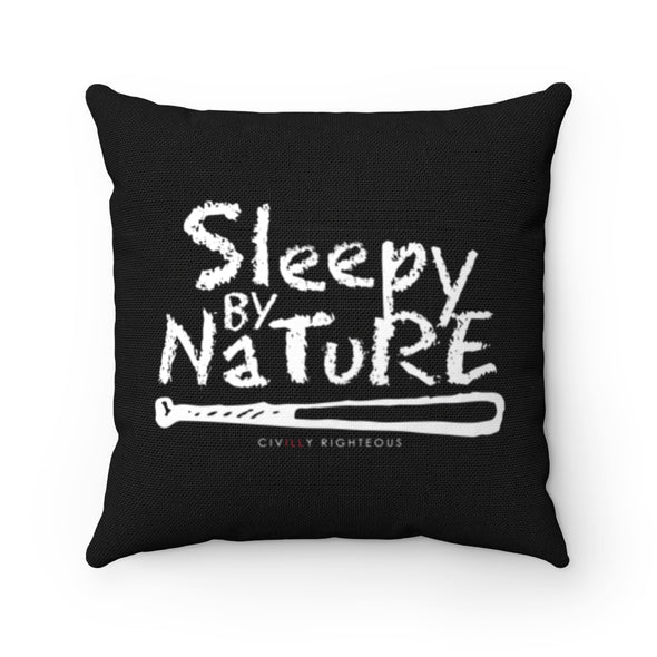 Sleepy By Nature - Spun Polyester Pillow