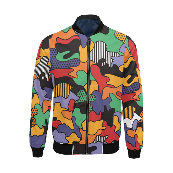 Fresh Prince - Lightweight Bomber Jacket