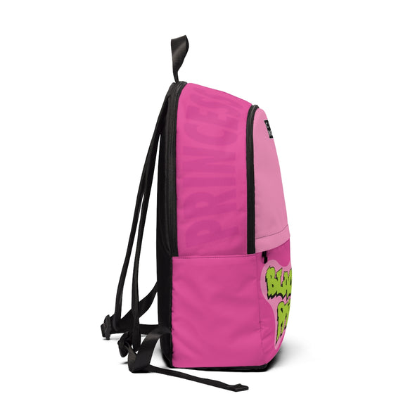 Black Princess - Classic Backpack