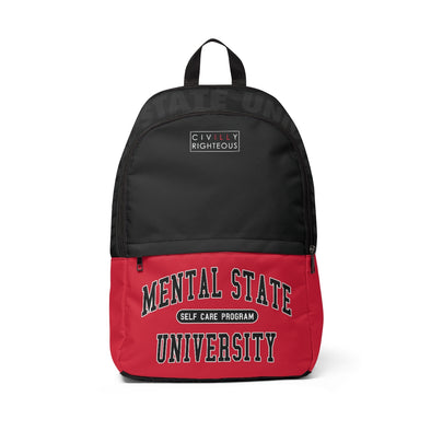 Mental State University - Classic Backpack