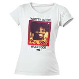 Whitty Huton - Ladies T Shirt