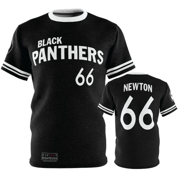 Huey Newton, Black Panthers - Unisex Pullover Jersey