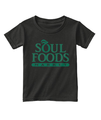 Soul Foods - Toddlers