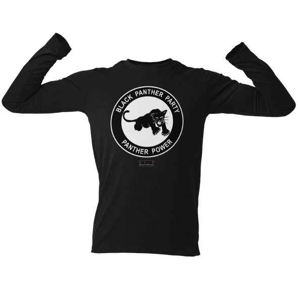 Black Panther Party - Unisex Long Sleeve