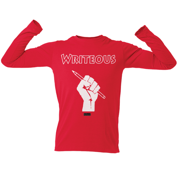 Writeous - Unisex Long Sleeve