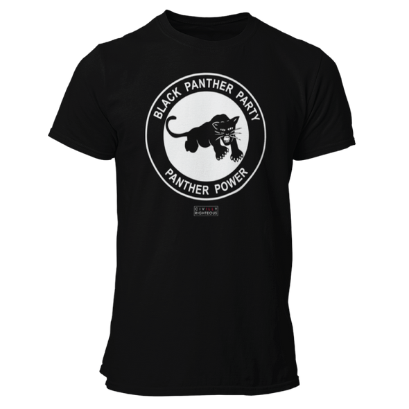 Black Panther Party - Unisex T Shirt