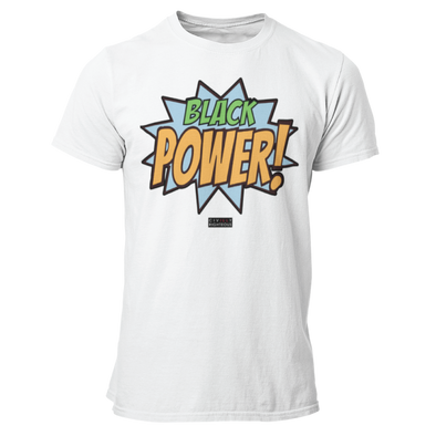 Black Power! - Unisex T Shirt