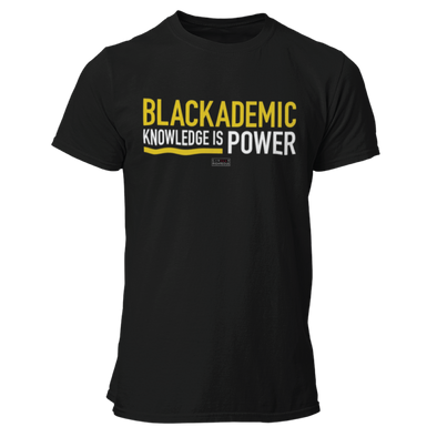 Blackademic - Unisex T Shirt