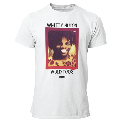 Whitty Huton - Unisex T Shirt