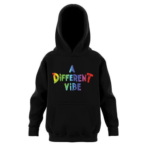 A Different Vibe - Youth Hoodie
