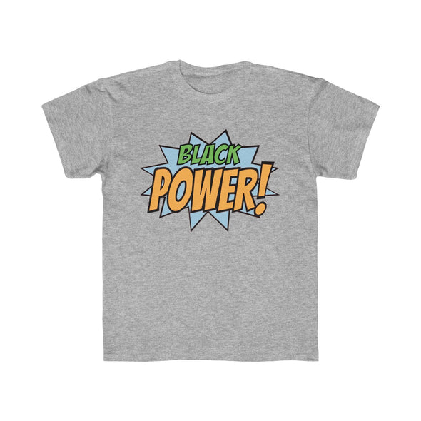 Black Power! - Youth T Shirt