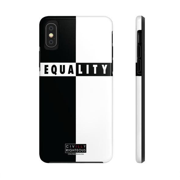 Equality - Phone Case