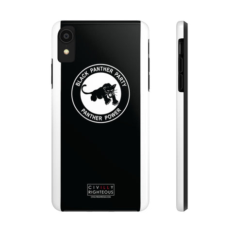 Black Panther Party - Phone Case