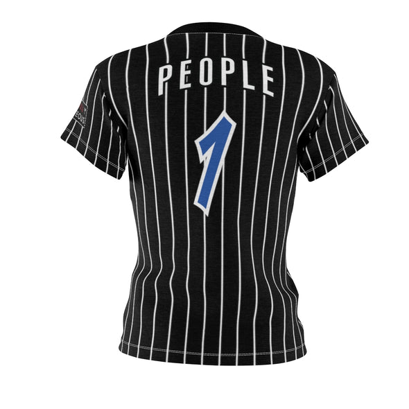 Original People - Ladies Pullover Jersey