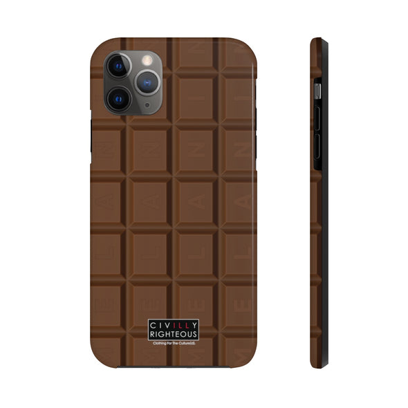 Melanin Bar - Phone Case