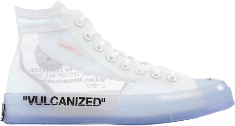 dc89fbe32d6f OFF-WHITE x Converse Chuck Taylor All-Star 70 – Dollacut