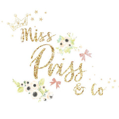 Miss Priss Babies & Co - Heritage Blankets Stockist