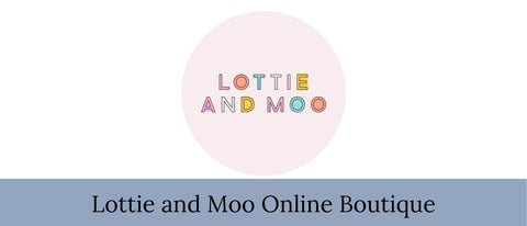 Lottie and Moo Baby store