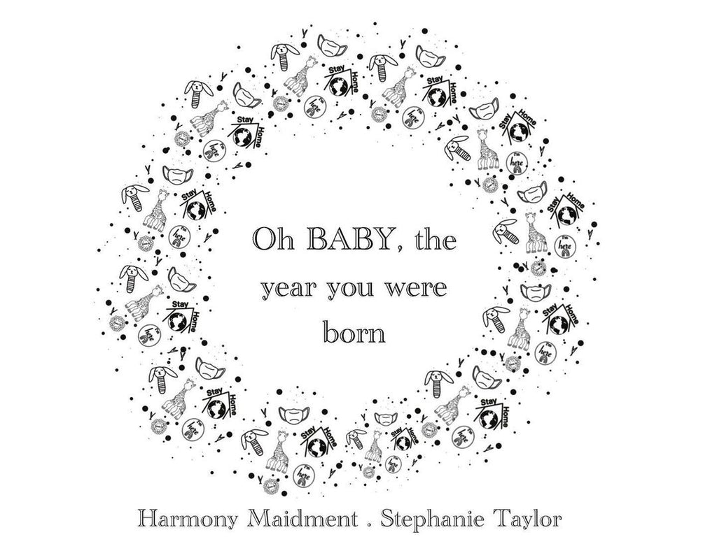 Oh Baby, The Year You Were Born