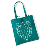 BHS LOGO totebag (9 colors)