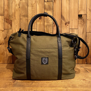 Bare Hands Society Urban Utility Work Bag