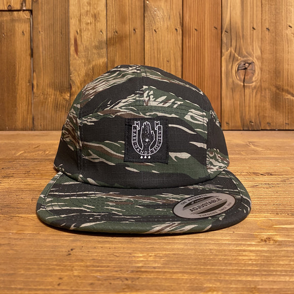 BHS Five Panel Cap (5 colors)