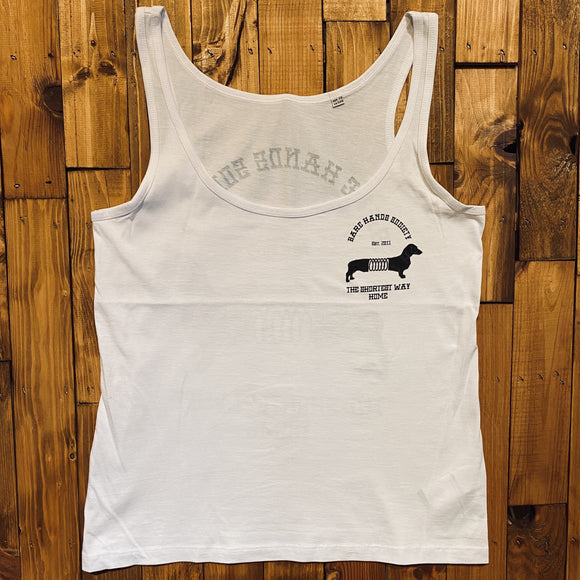 BHS DOG Women Tanktop