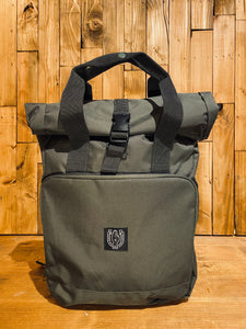 Bare Hands Society Urban Roll-top Bag (6 colors)