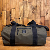 Bare Hands Society Recycled Barrel Bag (4 colors)