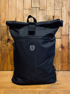 Bare Hands Society Recycled Roll-top Bag (2 colors)