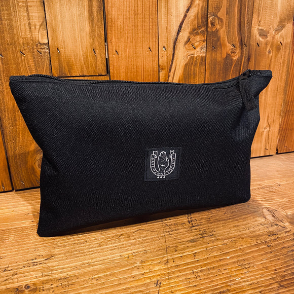 Bare Hands Society Grab Pouch