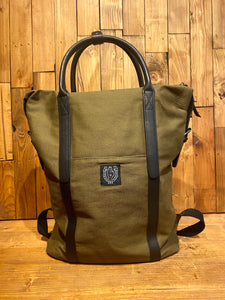 Bare Hands Society Urban Backpack