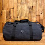 Bare Hands Society Vintage Barrel Bag (2 colors)