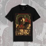 PRE-ORDER - THE WINGED HUSSAR ORGANIC COTTON LIMITED EDITION T-SHIRT
