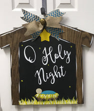 O Holy Night - Manger