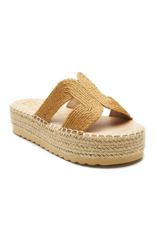 Cool Off Sandal
