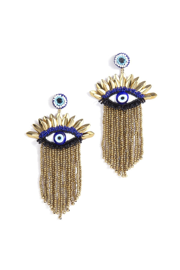 Vahini Earrings