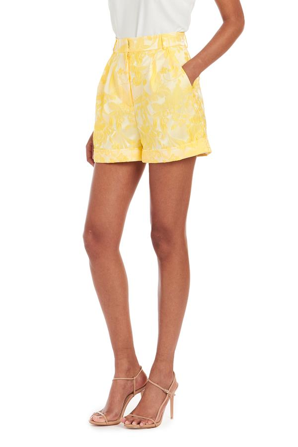 Everett Shorts - HEMLINE