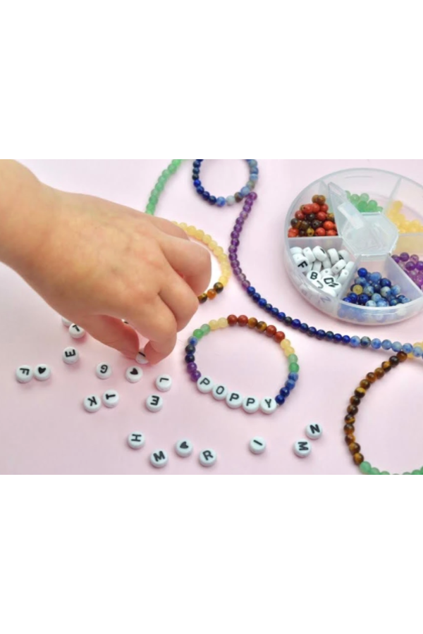Little Gem Beading Kit