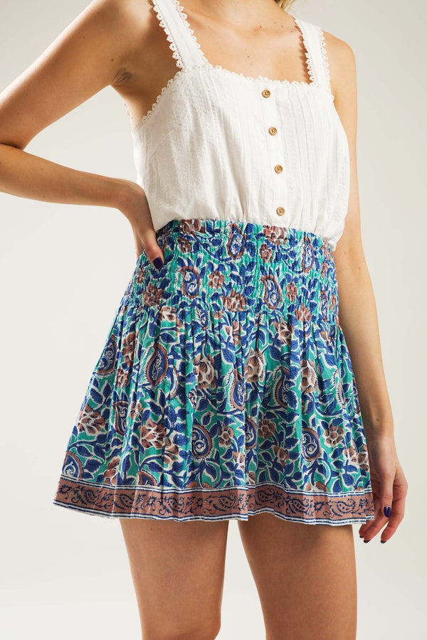 Hemline Exclusive The Marci Skirt