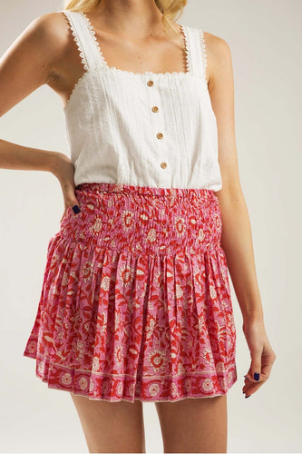 Hemline Exclusive The Rosie Skirt